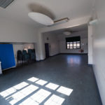 Edward hall interior