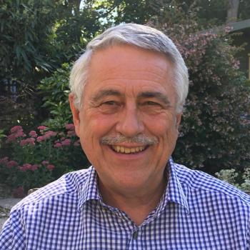 Derek Smee - Trustee