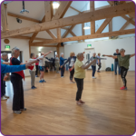 Sue Lott's Exercise Classes